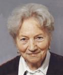 Hildegard Krick